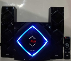 Aucma A02 BLUETOOTH 2.1 black 50w A02