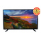 "AUCMA 24L12 24"" DIGITAL LED TV- WITH INBUILT DECODER black 24"