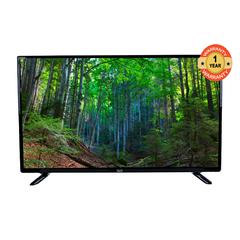 GLD Full HD Smart Digital LED TV DVBT2 Wi-Fi and Cloud TV black 40