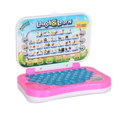 Multi-function Educational toys Learning machine Toy Gift For Kids Educational toys pink normal
