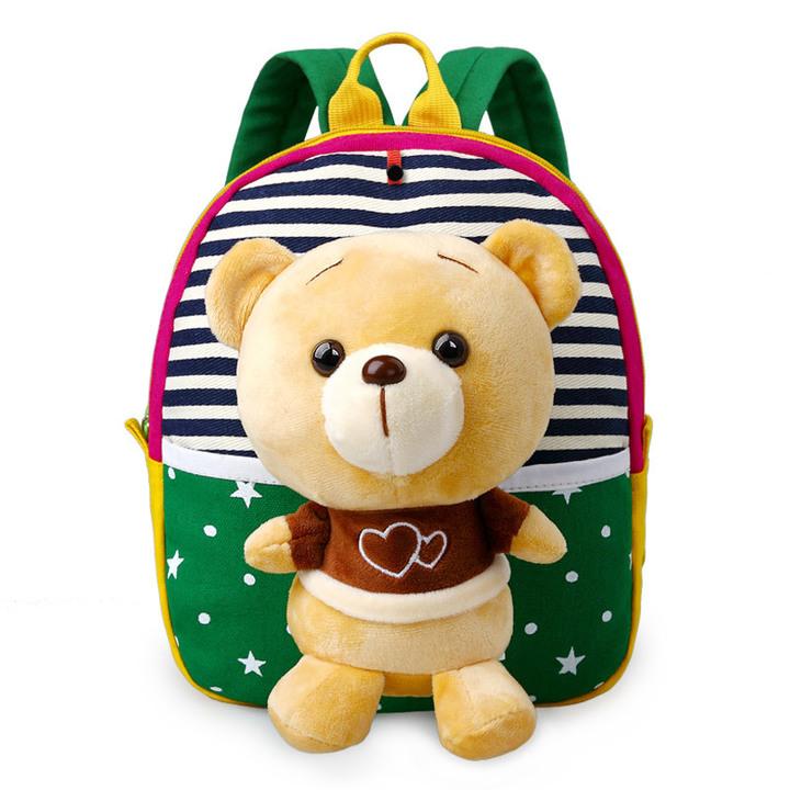 Nice Baby 1 Nursery school bag 1-5 years baby backpack 23 7 25cm ... b10ef72525c3e