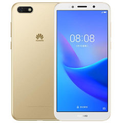 Huawei Enjoy 8e 3GB 32GB Octa Core 5.7 inch 1440*720P Android 8.0 Dual Rear Camera gold