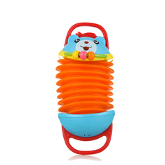 1 High quality children accordion baby Musical Instruments educational science and education toys