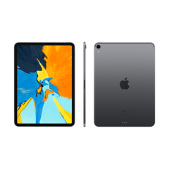 1 Apple iPad Pro 11' tablet computer ios system WLAN gray(64G)