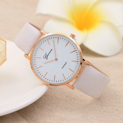 New Fashion Temperature Change Color Women Watch Sun UV Color Change Women Quartz Wristwatches purple one size