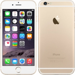 iphone 6 16g have fingerprint unlocked gold 16gb fingerprint