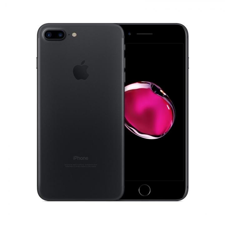 Iphone 7 Original Conditions Double12 MP+7MP- 5.5 Inch+4G network nuclear Certified product 32G no fingerprint contact me before u buy