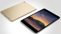 Flash sale : xiaomi tablet Mi Pad 2 2GB + 16GB + 5MP + 8MP + 7.9 inches windows 10 andorid black 16gb