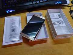 samsung s6 box with all accessories normal normal