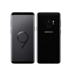 Samsung Galaxy S9 edge 5.8 Inch 1440x2960 4G RAM+64G ROM 12+8MP (Single SIM)black Black