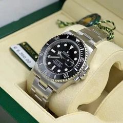 Rolex Submariner(J Factory High quality)watches men watche men quartz movement Black normal