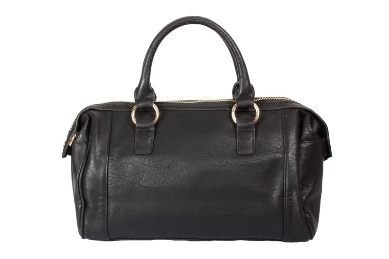 3520892ed8d3 BLACK GUSACCI HANDBAG Black  Product No  8969. Item specifics  Brand