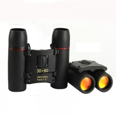 The 30x60 cherry blossom is selling high times hd miniature double lens night vision black telescope black one size