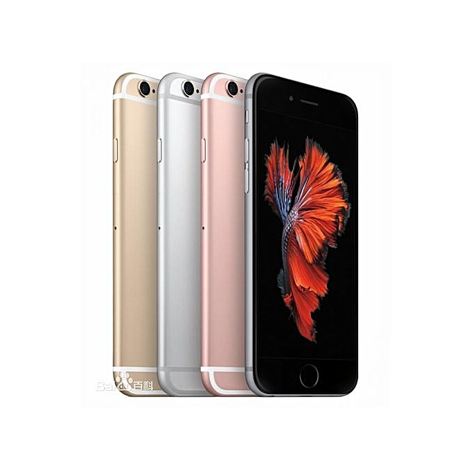 "Apple iPhone 6s,4.7"",64GB -1GB Space Grey"