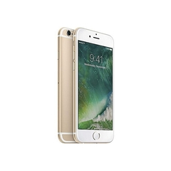Apple iPhone 6s Plus 64GB, 5.5-Inch, 4G LTE - Gold