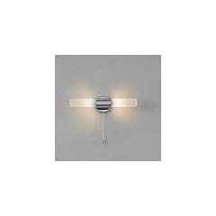 Float Chrome Effect Bathroom Wall Light n\a n\a n\a