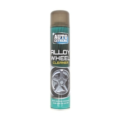 AUTO EXTREME Professional 300ml Alloy Wheel Cleaner Restorer Spray Remove Break Dust Dirt n\a 236 Grams