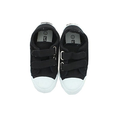 Avento Childrens Trainer Gymastic Shoes black Size 7 uk, Size 24 European