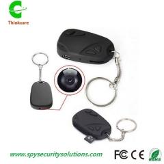 hidden spy mini dvr 808 car key chain camera multi-function mini micro camera camcorder black 0 gb