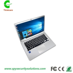 14.1 inch laptop 2G RAM+32G SSD 1080p Quad Core ultrathin slim laptops smart notebook computer silver 35.1cm*23.2cm*1.7cm