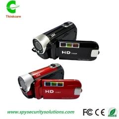 full hd 1920*1080p digital video camera recorder 2.7 inch 16 X zoom 16 Mega Pixels slr camcorder