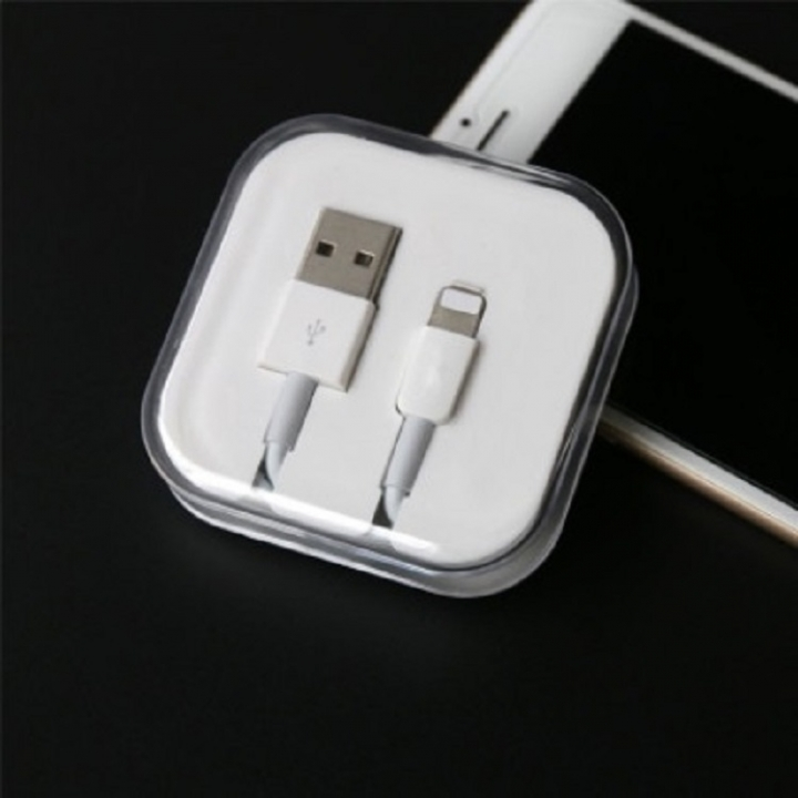 Available on iphone5/5S/6/6s date cable Gift white normal white one size