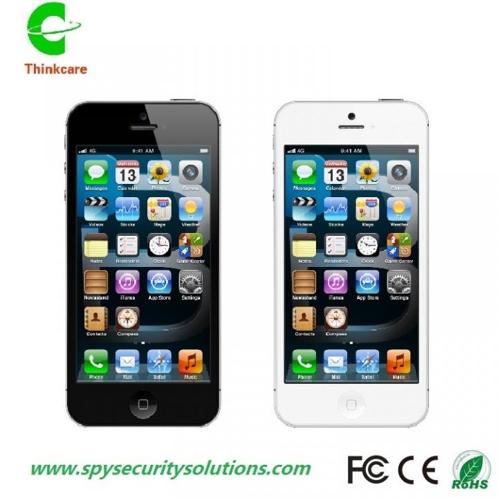 refurbished phone apple iphone 5 16GB+1GB mobile phone iphone5 8MP  original white