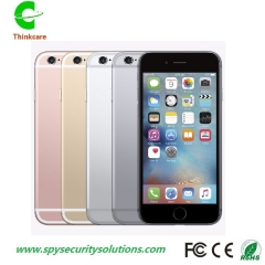refurbished phone iphone 6s plus 64GB+2GB 12MP+5MP 5.5 inch with fingerprint iphone6s plus unlocked pink
