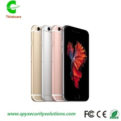 refurbished phone iphone 6s 64GB + 2GB 12MP+5MP 4.7 inch with fingerprint apple iphone6s unlocked silver
