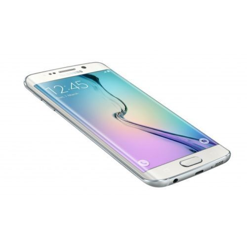 refurbished phone samsung galaxy S6 edge G9250 5.1 inch 1440 x 2560 3G +32G 16MP+5MP 4G mobile phone golden 3