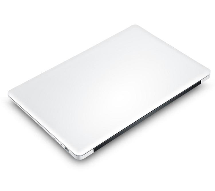 14.1 inch laptop 4G RAM+64G SSD 1080p Quad Core ultrathin  slim smart notebook computer win10 white 35.1cm*23.2cm*1.7cm 8