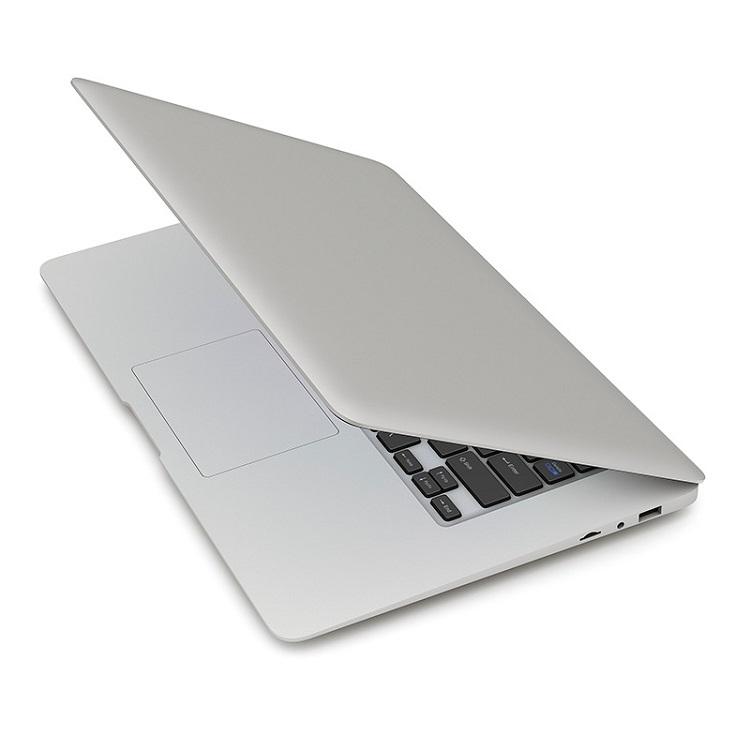 14.1 inch laptop 4G RAM+64G SSD 1080p Quad Core ultrathin  slim smart notebook computer win10 white 35.1cm*23.2cm*1.7cm 7