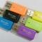 TF Card / SD Card / Mobile Memory Card High Speed USB 2.0 Card Reader random Memory card USB2.0 SD