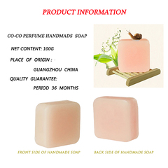 ladies women girls Natural Organic Herbal Essential Oil Soaps Whitening Handmade Soaps Yellow One Size