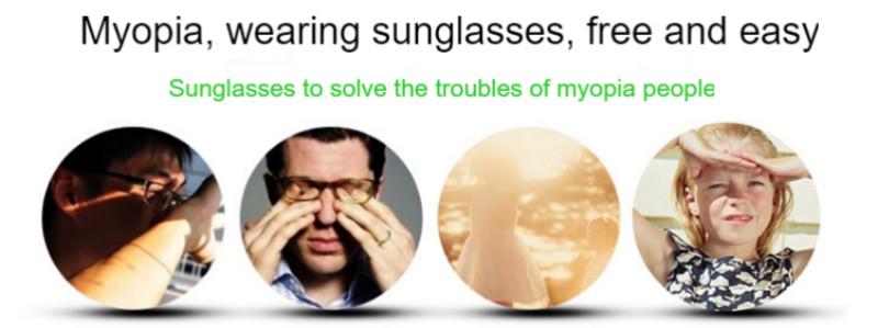 Fashion Optic Night Vision Driving Anti Glare HD Glasses Wind Protection Sunglasses for man or woman Black 15cm * 12.8cm * 5cm 13