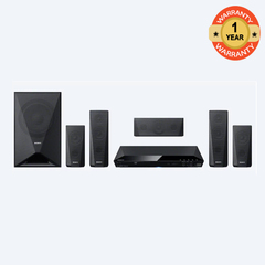 Sony Home Theatre DAV-DZ350 black