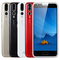 5 inch android phones Dual standby SIM 1G+8G smartphone black