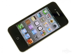 New Apple iPhone 4S 16G Phones Smartphone  3G network GPS WIFI  Camera 8MP 1080P black