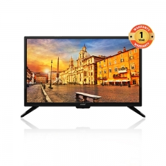 VISION PLUS 24″ DIGITAL HD TV (VP8824D ) Black 24''