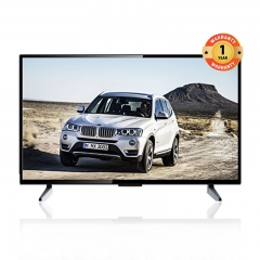 VISION PLUS 32″ SMART HD TV black 32''