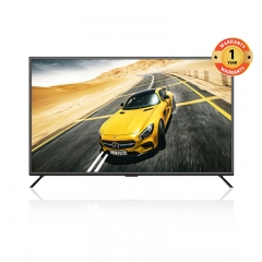 VISION PLUS 55″ SMART 4K UHD TV black 55''