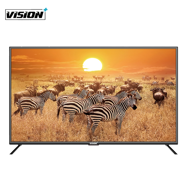 Vision Plus VP8832DB - 32 inch Digital HD LED TV & FREE Wall-mount Bracket black 32''