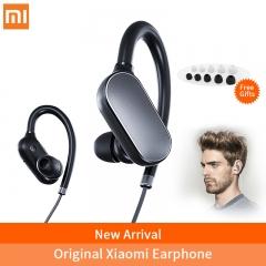 Origina Xiaomi Bluetooth Headset Waterproof Stereo Headset Wireless Bluetooth Headset with Mic black