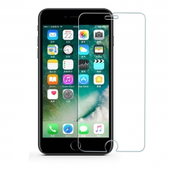 Tempered glass For iphone 6 6s iphone screen protector Toughened glass for iphone X iPhone 6s one size