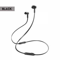 S06 Neckband Bluetooth Earphone Wireless headphone For Xiaomi iPhone earbuds stereo auriculares black