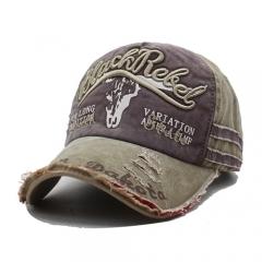 Men Baseball Caps Casquette Women Snapback Caps Bone Hats For Men Fashion Vintage Letter Cotton Cap beige a