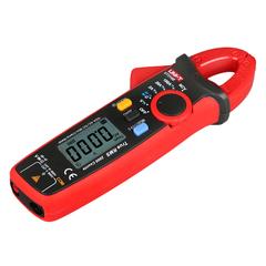 UT210E Mini Digital Clamp Meters AC/DC Current Voltage Auto Range VFC Capacitance Multimeter UT210E