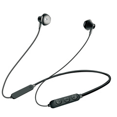 Bt3130 Bluetooth Headset Wireless sport Headphone microphone distance Adjustable Volume Music black