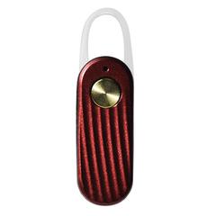 I8 Wireless Bluetooth Headset in ear Headphones with microphone Sport Handsfree Earphone Headphone red