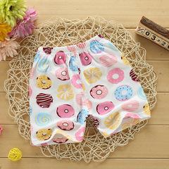 Kids Children Cotton Short Pant 70-120 cm 1 55#